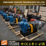 Bomba de água Waste de escorvamento automático da drenagem da série do ZW para o local da engenharia civil