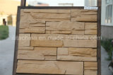 La pared de cerámica embaldosa la piedra superficial sólida de piedra artificial, el precio barato y la buena calidad