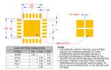 IC LAN8720ai van de Zendontvanger van Ethernet Geïntegreerde schakeling