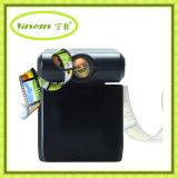 Carro DVR da alta qualidade, caixa negra do carro de Vasens da venda direta da fábrica, da '' câmera do traço do carro tela 2.5