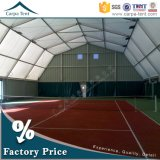 PVC Re-Locatable Fabricated Structure Big Sports Structure Tent de Fire Proof para Tennis Courts, Football Pitches, Cavalo-Riding, Ice Rink