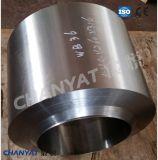 Protuberancias roscadas resistentes a la corrosión B626 Uns N10276 de la instalación de tuberías