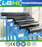 Förderanlagen-Rolle/Stahlrolle/Spannrolle mit guter Peilung und Welle