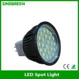 Ce RoHS de lumière d'endroit de SMD3020 DEL
