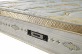Beste verkaufenBonnell Sprung-komprimierte Speicher-Schaumgummi-Matratze für Schlafzimmer