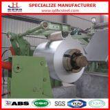 Bobina d'acciaio galvanizzata standard dello zinco di JIS