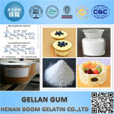 Gomme de Gellan d'approvisionnement d'usine dans l'impression de teinture de textile