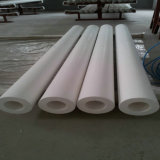 Rouleau résistant de silice protégée par fusible de température élevée