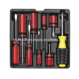 Sale-4 caliente Drawer Combination Hand Tools en Metail Caso