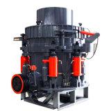 Máquina do triturador de pedra, máquina de mineração hidráulica da máquina do triturador do cone