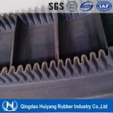 DIN 표준 탄광 폴리에스테 Ep 고무 컨베이어 벨트
