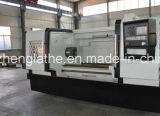 CNC 중국 Ck6280g에서 수평한 선반 기계