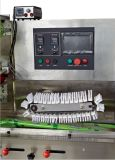 건빵 포장기 Ald-250d 가득 차있는 스테인리스 베개 패킹 기계장치