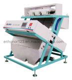 米丸麦の米のための製粉装置CCDカラー選別機