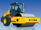 XCMG pavimento rodillo compactador (XD111)