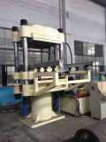 Plate di gomma Vulcanizing Press 200t