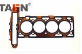 Metal/Asbestos/Non Asbestos Engine Head Gasket para el Gm
