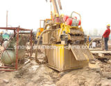strumentazione desanding dello sfangatore del fango con il grande desander di capienza SD-250