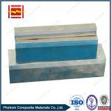 Соединения заварки Cladded алюминиевые стальные Tranistion для судостроения