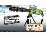ギフトの水弾丸(1047208)が付いている電池式のAirsoft銃のおもちゃ