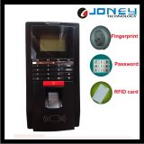Zk Wiegand 26/34 RS232 / RS485 RFID Biometric Fingerprint Reader Control de acceso