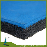 20mm Rubber Floor Chechmate for Gym