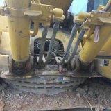 Buon escavatore utilizzato KOMATSU PC300-7 di condizione di lavoro cingolo idraulico da vendere