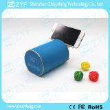 Altavoz de Bluetooth del Cerveza-Barril con el sostenedor del teléfono móvil (ZYF3062)