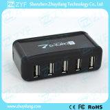 Cubo portuário 2.0 do USB do suporte 7 do carrinho (ZYF4238)