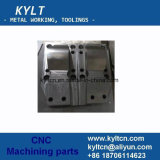 De Goede Kwaliteit CNC die van de Fabriek van China de Delen van het Aluminium machinaal bewerken