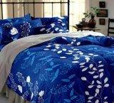 HotelまたはHomeのための100%年の綿Comefortable Bedding Sets