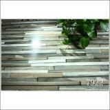 Parkett-Entwurfs-Laminat-Bodenbelag/lamellenförmig angeordneter Parkett-Bodenbelag