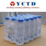 Macchina imballatrice della bottiglia del PE dello Shrink automatico della pellicola (YCTD)