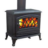 Nuova stufa Burning venente di legno (FIPA0051)