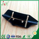 Peça superior do silicone para acessórios de borracha eletrônicos