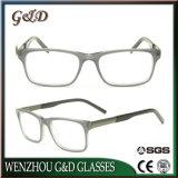 Het nieuwe Frame van het Schouwspel van het Oogglas van Eyewear van de Acetaat van de Manier In het groot Optische Cc1723