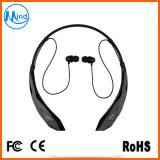 Auriculares relativos à promoção M794 do Neckband do esporte do CSR de Bluetooth V4.0