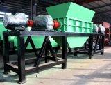 Shredder plástico do cilindro de 200 litros com alta qualidade