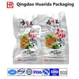 真空の多彩な印刷を用いる軽食によって密封される冷凍食品包装袋