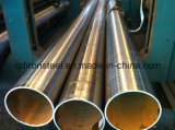 Alta presión de aleación de acero sin costura tubos de calderas