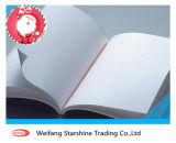 잡지를 위한 100%년 Virgin 목재 펄프 Woodfree 서류상 고품질 오프셋 인쇄 종이