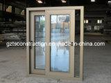 60series thermique Pause aluminium Fenêtre coulissante avec l'AS / NZS2208