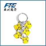 최신 판매 주문 금속 열쇠 고리 도매