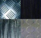 Nattes/étage/isolation antidérapage et abrasion en caoutchouc de nattes résistantes