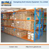 Estantería para trabajos de tipo medio de acero del almacenaje del almacén Q235