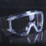 Óculos de proteção de segurança para a proteção de olho (HW103-4)