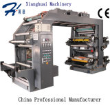 3 Three Color Flexography Printing Machine