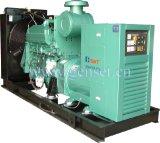 генератор AC водяного охлаждения 30kVA-1675kVA трехфазный молчком тепловозный