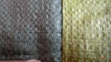 ウクライナの灰色PPによって編まれる袋へのエクスポート