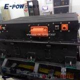 Het lange Pak van de Batterij van het Type 12V 200ah van Tijd van de Cyclus LiFePO4 met BMS van de Fabrikant van de Batterij van China